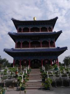 DSCN4837-Chinese Pagoda in Urumqi